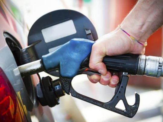 Hurricane Harvey could drive up gas prices in Cincinnati.