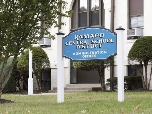 Ramapo Central School District