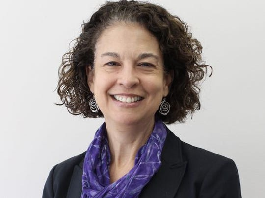 Amalia Duarte is running for Mendham Township Council.