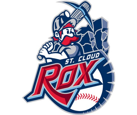 St. Cloud Rox logo