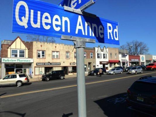 queen anne road