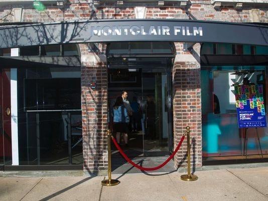 MONTCLAIR FILM SERIES