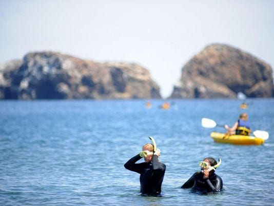 Visit the Channel Islands