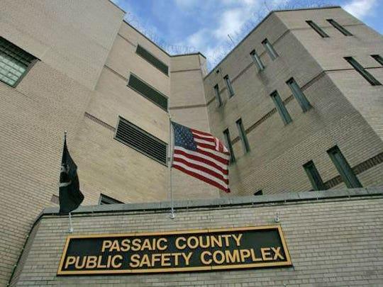 Passaic County Public Safety Complex