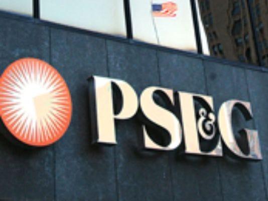 PSE&G WORK