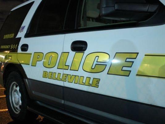 BellevillePoliceCar
