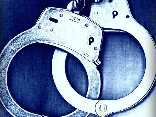 Drug Task Force makes arrest in Fremont