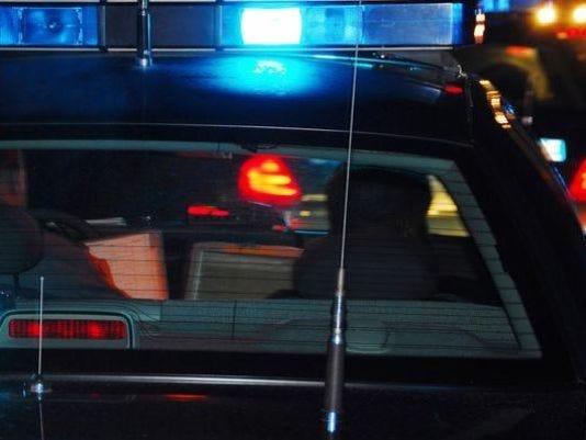 1- Police Cruiser Lights