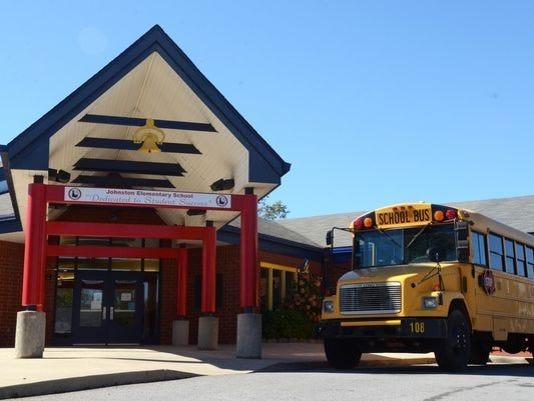 Johnston Elementary