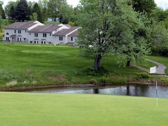 Valley Green Golf Course