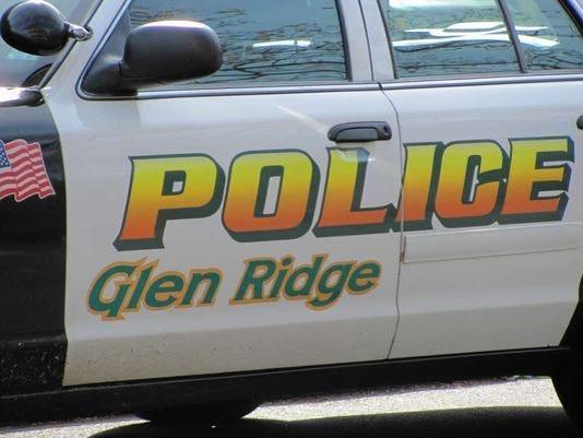 GLEN RIDGE POLICE