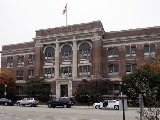 Sheboygan City Hall