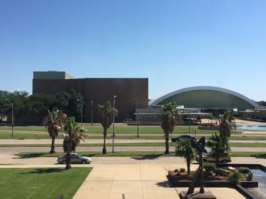 Monroe Civic Center
