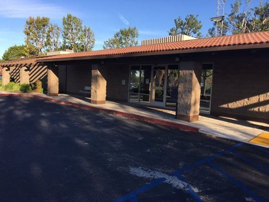 In a big step forward for Simi Valley's long-planned one-stop home for nonprofits, Ventura County in November approved a lease for a county building in Simi to house the charities.