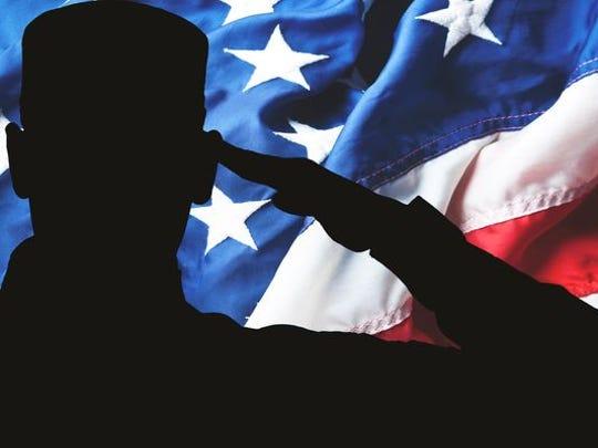 According to an ASU study, military veterans in Arizona