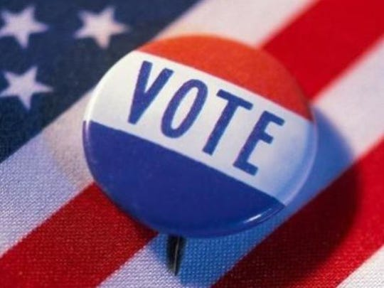 Franklin residents will have the opportunity to vote for mayor and aldermen in October.
