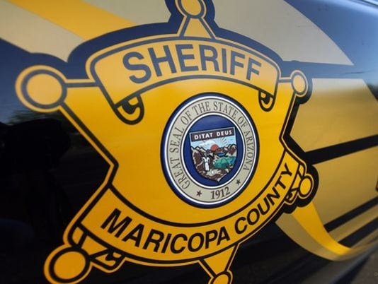 maricopa county sheriff's office posse