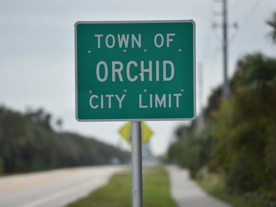 The Orchid Town Council said Friday it has no interest in buying the property once slated for a Publix.