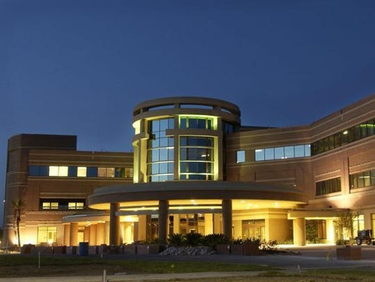 Parrish Medical Center