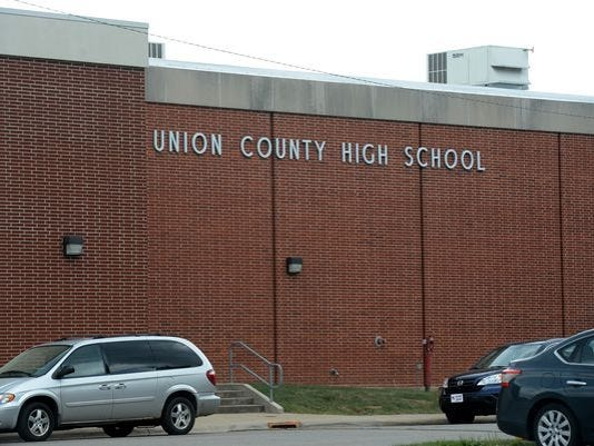 Union County High School