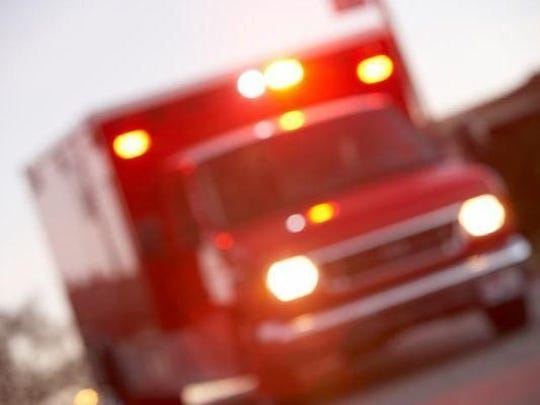 The Manchester First Aid Squad will stop providing emergency services immediately, Mayor Kenneth T. Palmer announced Monday night.