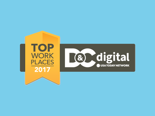 2017 Top Workplace