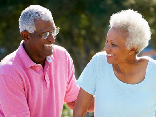 People with dementia can pick up on your mood and countenance,