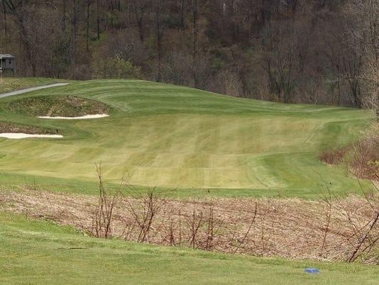 Springwood Golf Course