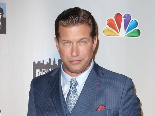 Alec, Daniel, William and Stephen Baldwin have no problem with hair loss.