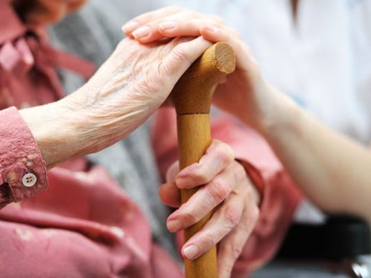 There have been more than 40,000 covid-related deaths in U.S. nursing homes.