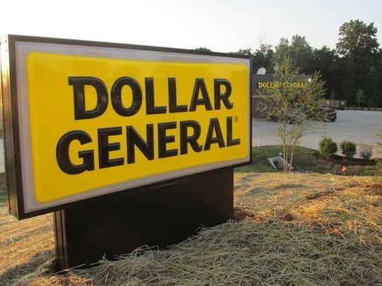 Stratford is getting a Dollar General.