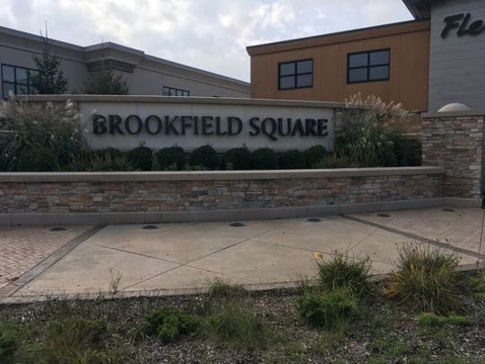Plans to create a city-owned conference center next to Brookfield Square mall are proceeding.