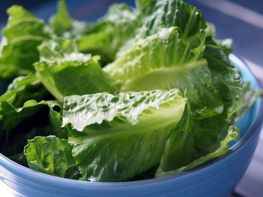 Romaine lettuce has been plagued in recent years by E. coli outbreaks.