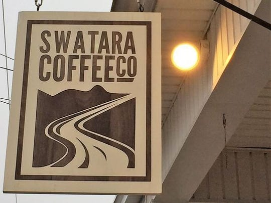Swatara Coffee Co. in Jonestown will give out free trees in celebration of Arbor Day, but it could also be a fun Earth Day project.
