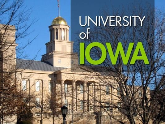 University of Iowa #filephoto