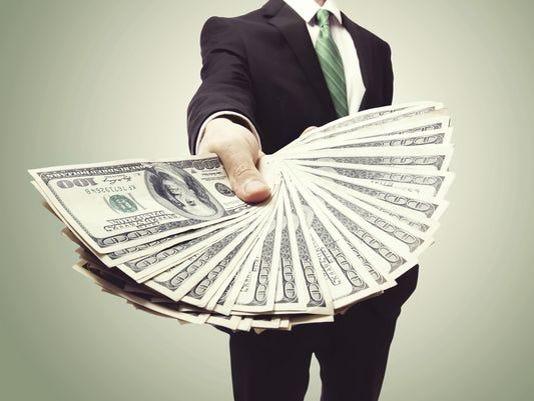 Dark money showdown