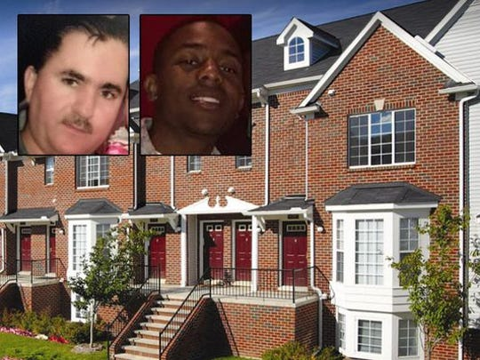 Federal agents seized 88 pounds of heroin last year at a condo complex in Novi and arrested Adolfo Verdugo Lopez, left, and Andre Lee Scott, 25, right. The drugs' path into the Metro area is unclear.