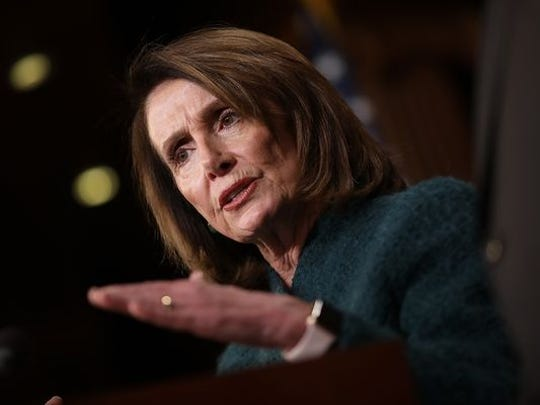Love her or hate her, Nancy Pelosi is one of California's