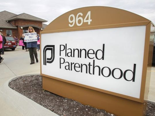 Planned Parenthood of Montana said the changes would make it illegal for health care providers to refer for abortions and impose new restrictions intended to block patients from Planned Parenthood health centers for birth control.