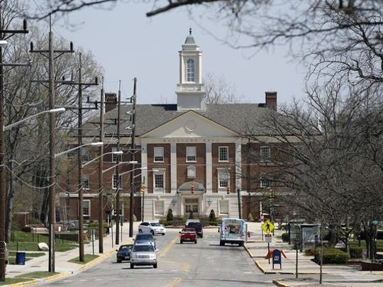 Miami University is a coeducational public research