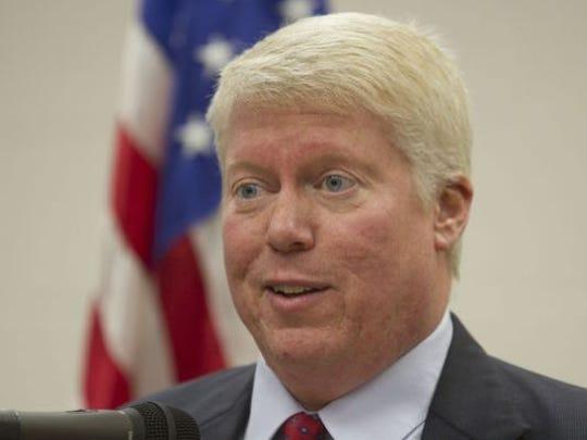 File photo of Mayor John G. Ducey