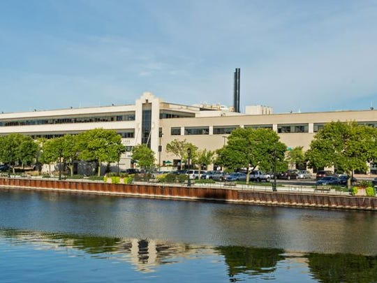 Schlitz Park business park, in downtown Milwaukee, has been sold for around $110 million.
