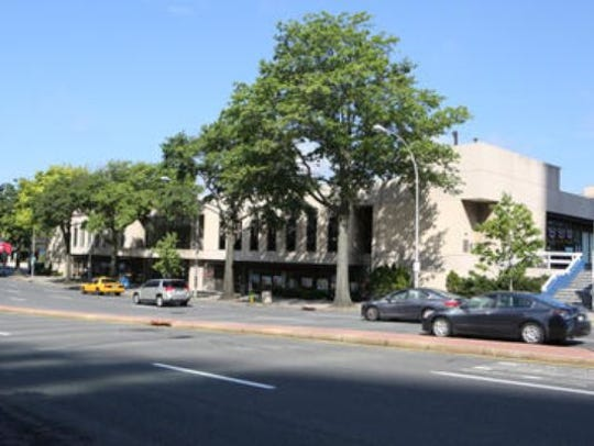 he White Plains mall on Hamilton will be demolished to accommodate the 'Hamilton Green' project.