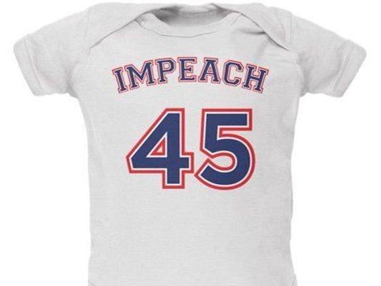 Wal-Mart sells Impeach Trump Gear