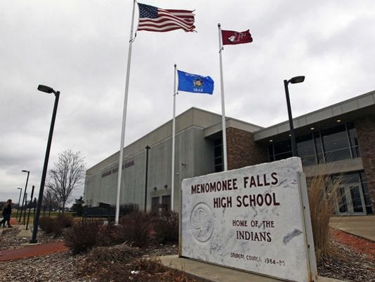 Menomonee Falls High School