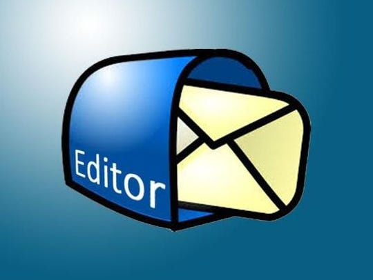My Turn: A letter to the editor