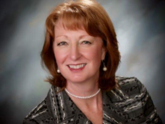 Former Iowa Attorney General Bonnie Campbell