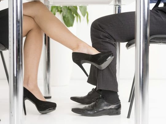 Her story: I'm having an affair with a married man