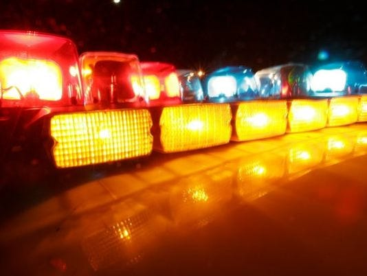 web - police lights 3
