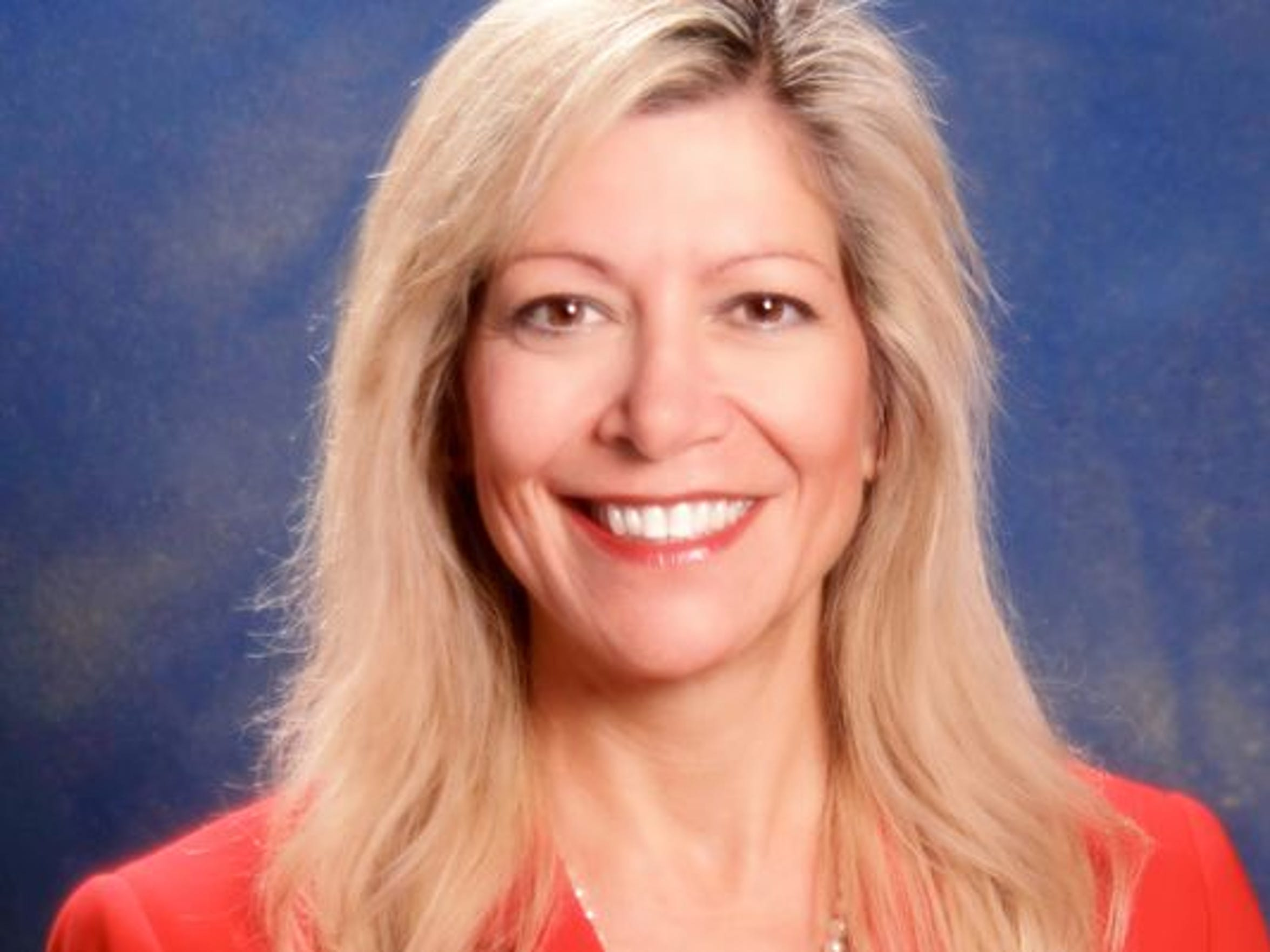 Lisa Krasner, Republican candidate for Assembly District 26.